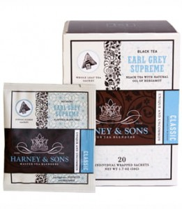 Harney & Sons Earl Grey Supreme