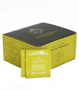 Lemon Herbal