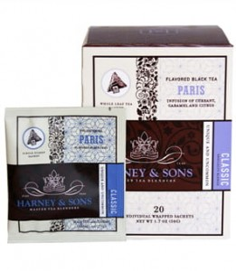 Harney & Sons Paris